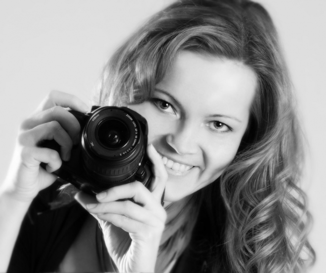 Alexandra Bayer - Geschäftsführerin